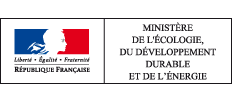 Logo de la Direction des Affaires Maritimes